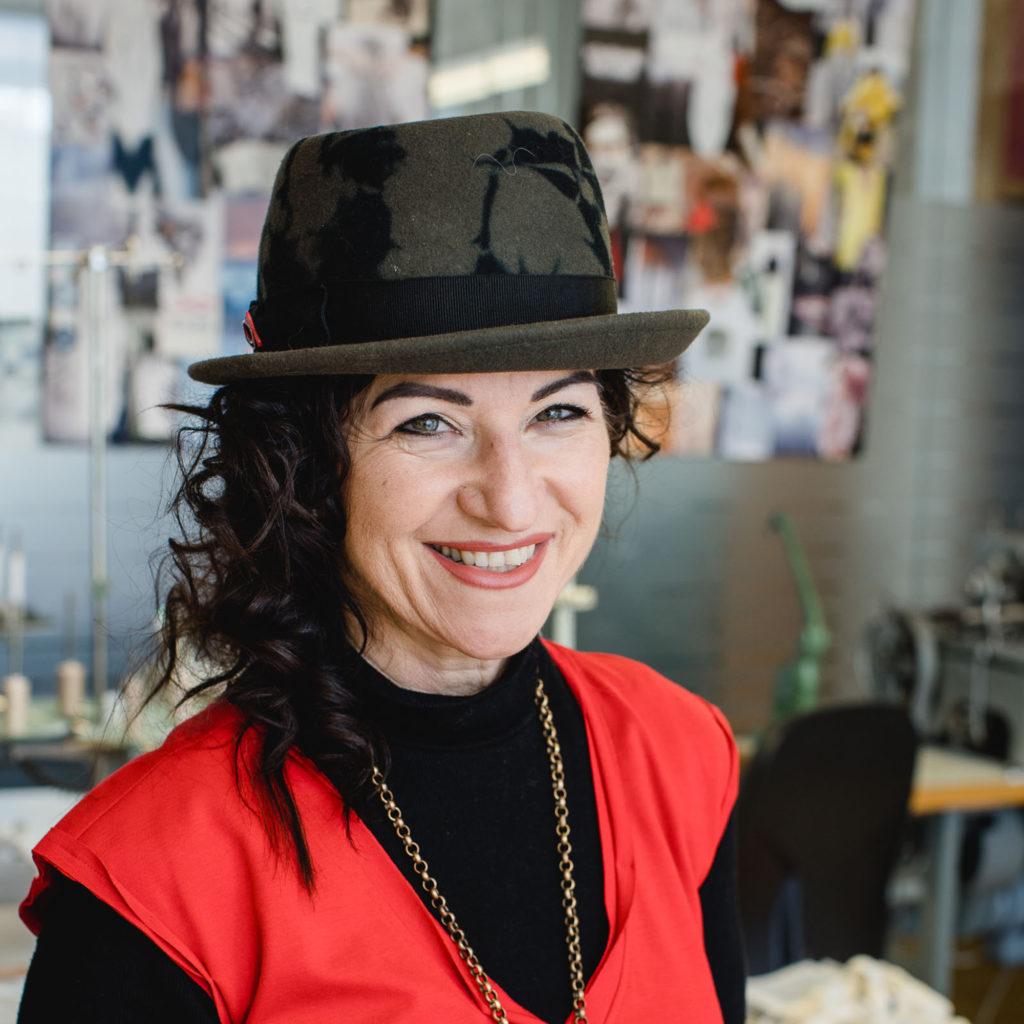 Regina Kieninger