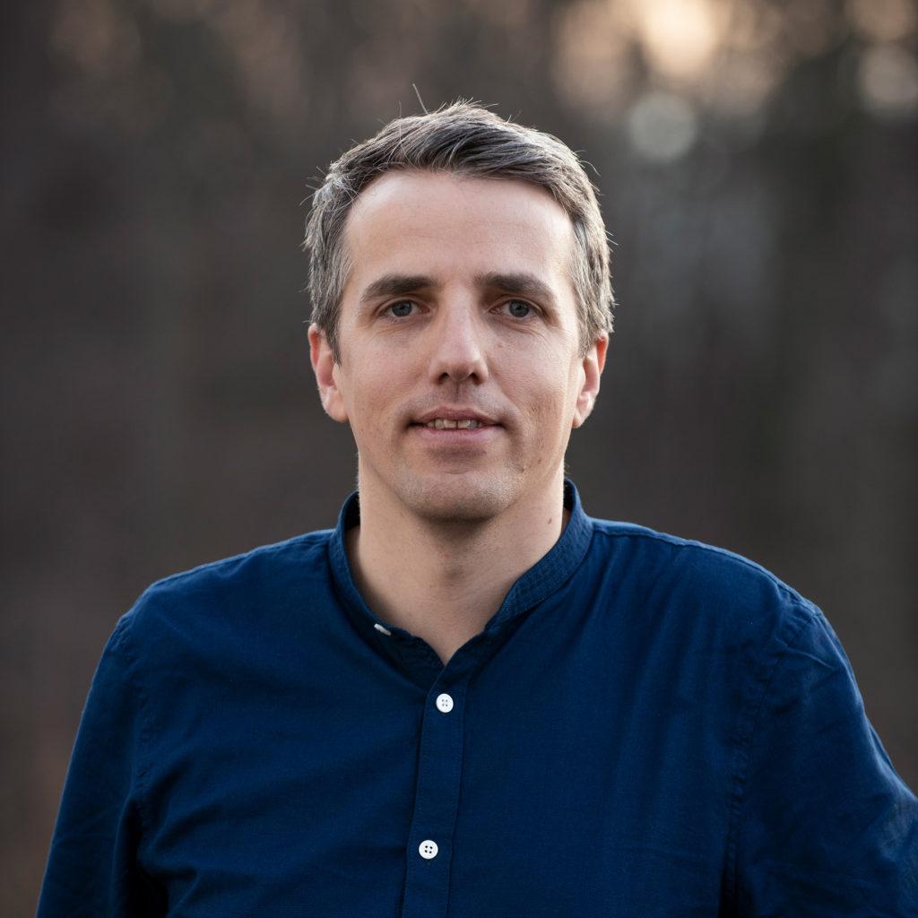 Daniel Mutschlechner