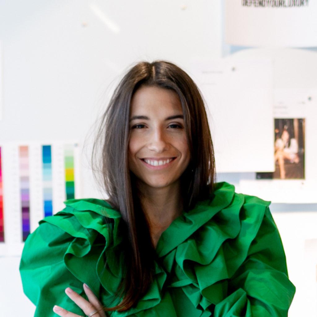 Gloria Todorovic