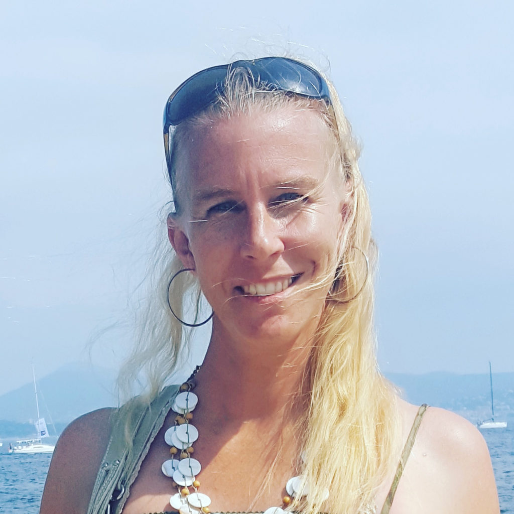 Jenny Medford
