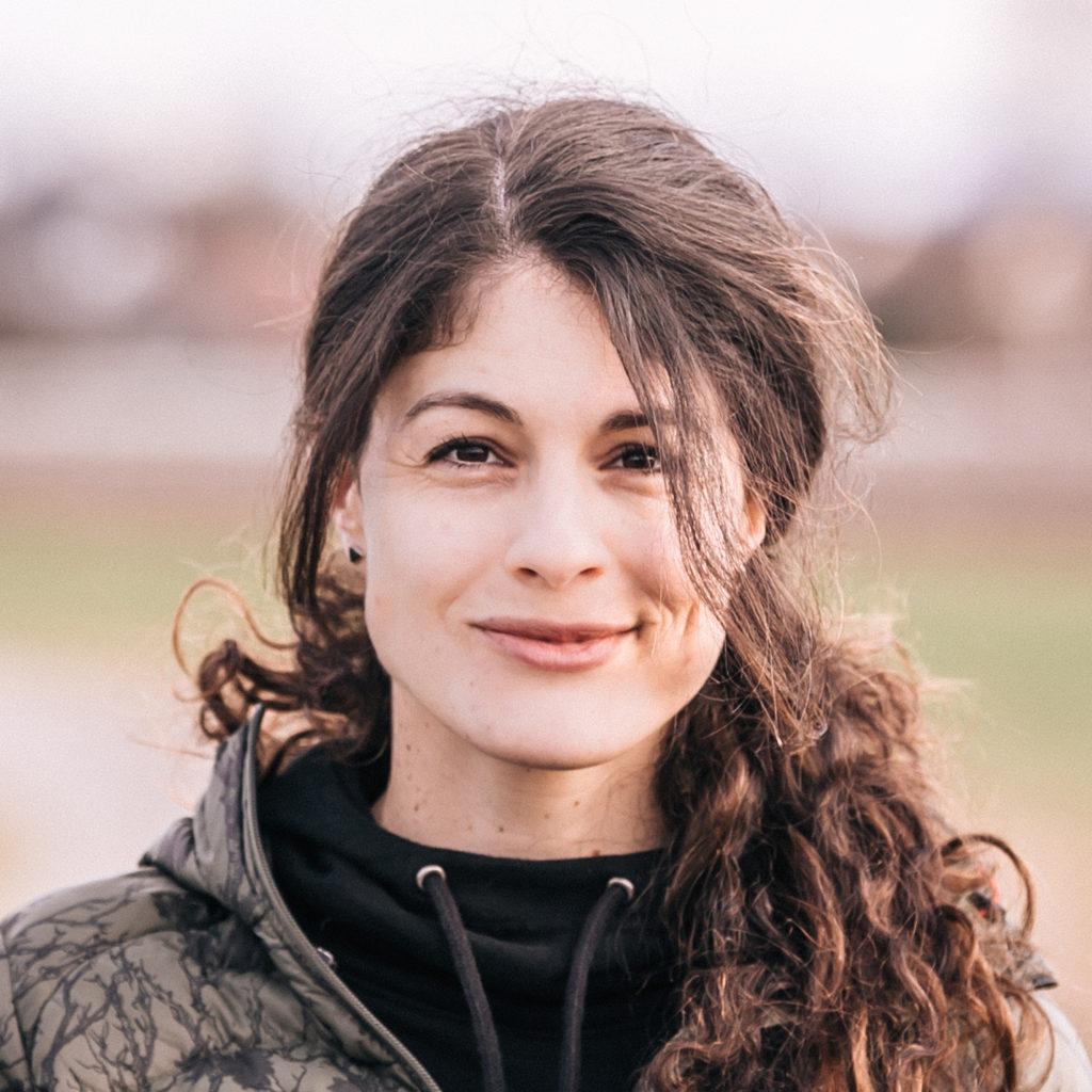 Nadine Knobel