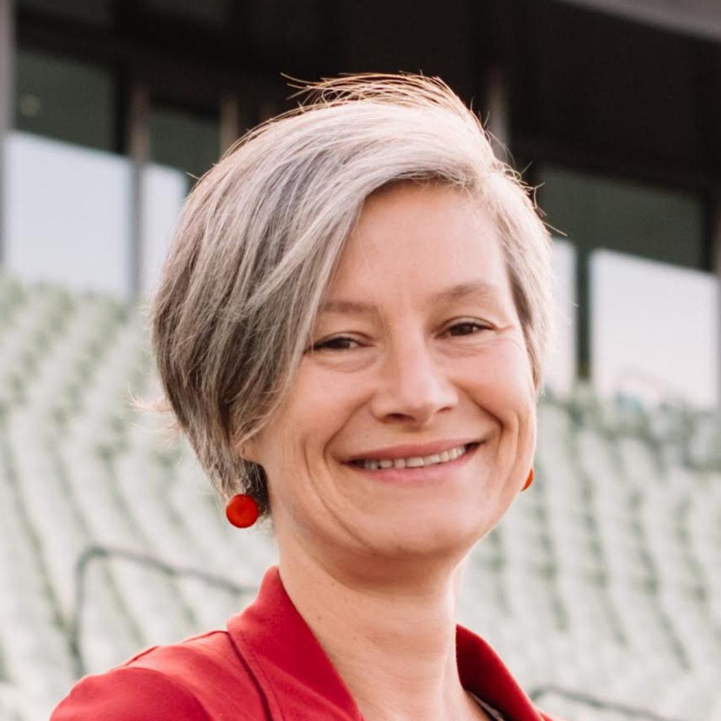 Anja Sagara Ritter