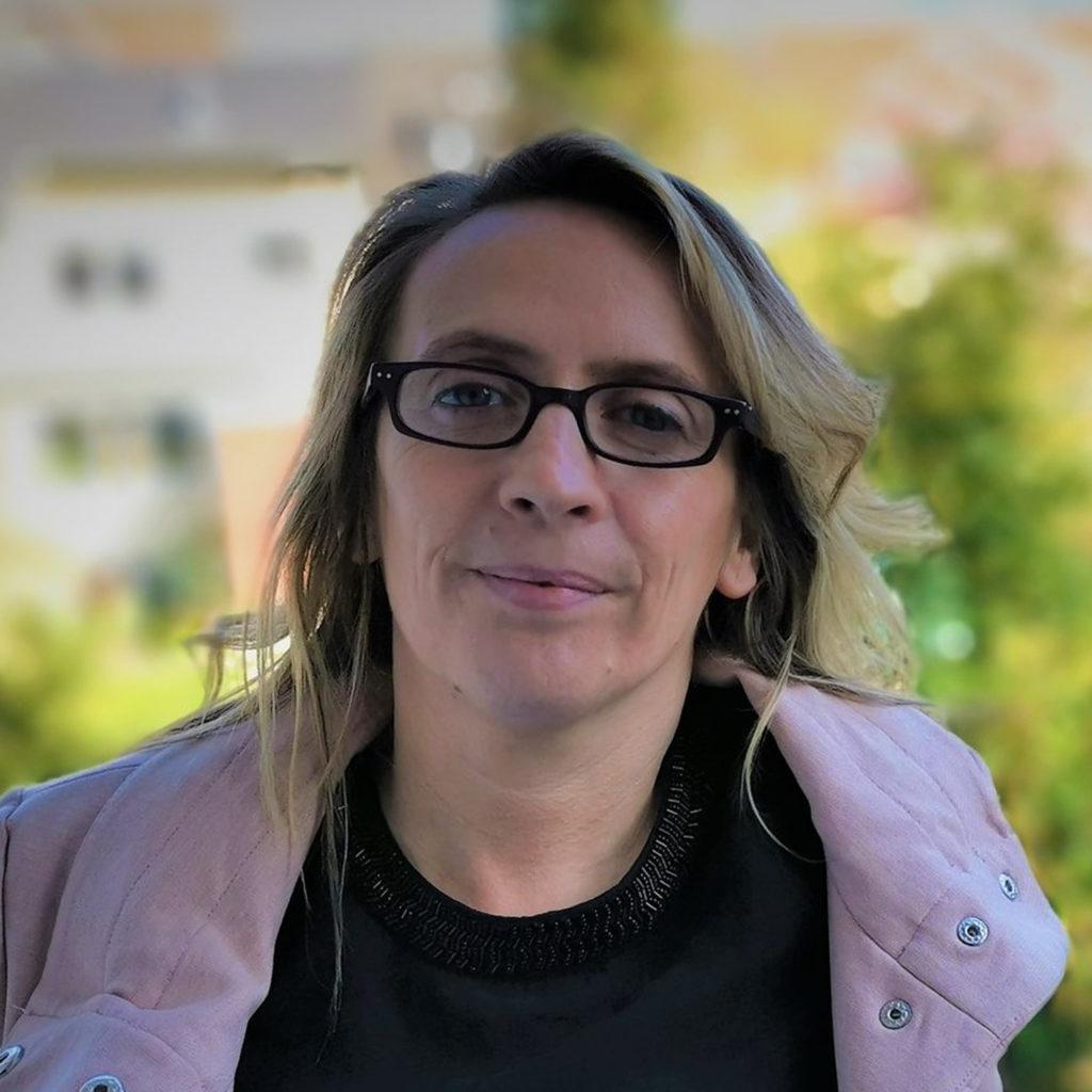 Nadine Mattes