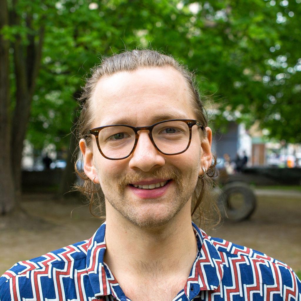 Lasse Storm